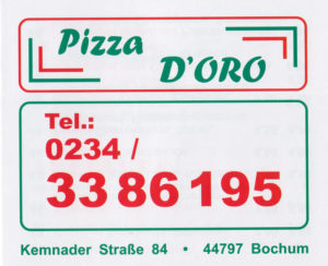 Logo_Pizza D'Oro
