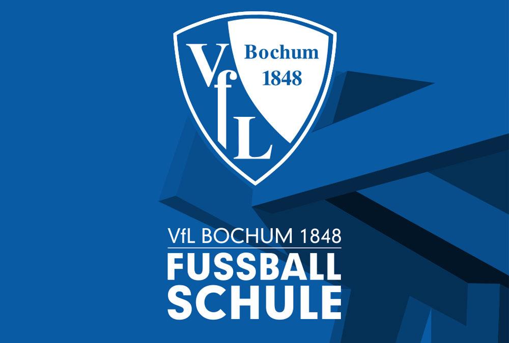 VfL Bochum Fussballschule in Kooperation mit Weitmar 09